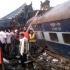 Cel puțin 42 de răniți într-un nou accident feroviar