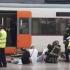 Români implicaţi într-un accident feroviar, lângă Barcelona