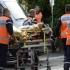 Șapte persoane au fost rănite într-un dublu accident