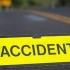 Accident cumplit cu 10 victime! Un maxi taxi a lovit în plin un autoturism