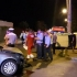 Accident grav în Constanța! Patru victime și o mașină răsturnată