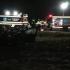 Accident grav, la Constanța