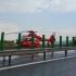 Accident grav pe Autostrada Soarelui! 4 persoane rănite!