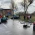 Grav accident în Mamaia. Ce substanțe erau în mașina șoferului vinovat