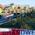 Accident în Olanda - cinci români morți și trei grav răniți