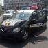 Polițist acuzat că a produs un accident trecând pe roșu