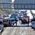 Patru români, răniţi într-un accident rutier în nord-estul Italiei