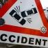 Două accidente rutiere în decurs de câteva minute!