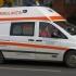Persoană rănită într-un accident rutier în Constanța