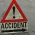Accident rutier între Ciocârlia și Cobadin! O mașină s-a răsturnat!