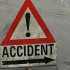 Accident cu o persoană rănită, pe bulevardul Mamaia!