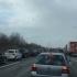Accident rutier cu zeci de răniți în Slovacia, produs din cauza viscolului