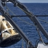 Test RATAT pentru o rachetă SpaceX