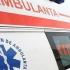 Persoană rănită într-un accident rutier, în municipiul Constanța