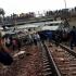 Accident feroviar grav! Mai mulți morţi şi zeci de răniţi