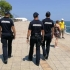 Acțiuni ale Jandarmeriei Constanța