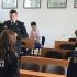 Activități informativ-preventive desfășurate de polițiștii constănțeni
