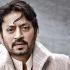 Actorul Irrfan Khan, diagnosticat cu o tumoare
