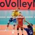 În primul meci de la CE, voleibaliştii români au cedat în faţa Franţei