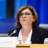 Adina Vălean, aviz pozitiv în Parlament pentru funcţia de comisar european