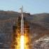 Coreea de Nord a lansat o nouă rachetă. Alertă în Japonia