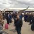 Aeroportul London City, evacuat în urma unui incident chimic