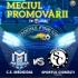 CS Medgidia, la un pas de Liga a 3-a
