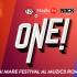 Peste 40 de show-uri live în 12 seri de muzică, în Piața Ovidiu