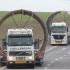CNAIR: Trei transporturi agabaritice pe ruta Constanţa Poarta 7 – Iernut