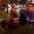Patru persoane, rănite în Constanța! Un șofer a intrat în plin, în mulțime!