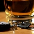 Băuți la volan, pericol în trafic