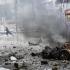 """Ministrul de externe francez cere """"să se facă totul"""" pentru se a opri masacrul din Alep"""