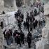 Acord între SUA și Rusia pentru încetarea ostilităților în Alep