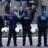 Alertă cu bombă la Bruxelles. O clădire din apropierea sediului UE, evacuată