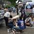Cel puţin un mort şi 18 răniţi într-o explozie produsă în Thailanda