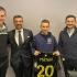 Alexandru Măţan, transferat de la FC Viitorul Constanţa la Columbus Crew, campioana SUA