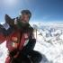 Alex Găvan a reuşit escaladarea lui Gasherbrum 2! Fără oxigen şi fără şerpaşi!