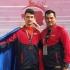 Medalii pentru atleţii constănţeni la Campionatul Balcanic de juniori şi la CN de seniori şi tineret