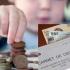 ALOCAŢIILE majorate s-ar putea plăti RETROACTIV de la 1 martie