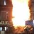 Explozie puternică în Anglia! Un magazin a fost distrus
