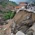 Sat montan din China, îngropat în urma unei alunecări de teren
