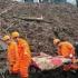 Cel puţin 12 morţi şi 50 de răniţi, într-o alunecare de teren din Birmania