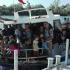 Arestaţi preventiv. Au călăuzit 69 de migranţi irakieni pe Marea Neagră