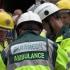 Zeci de răniți într-o explozie lângă Liverpool