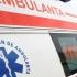 Accident cu cinci victime pe DN 17D