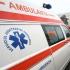 Accident rutier grav. Cinci persoane transportate la spital
