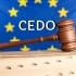 Amenzile CEDO în 2016 se ridică la 1,6 milioane euro