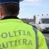 37.700 de amenzi date de Poliţia Rutieră într-o săptămână