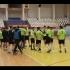 Amical HC Dobrogea Sud - CSM Bucureşti, marţi, de la ora 18.00, la Sala Sporturilor