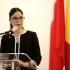 Ana Birchall rămâne pe funcţie cu acordul lui Iohannis